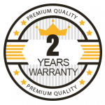 after-sale Assistance-badge-Warranty & Guarantee-2