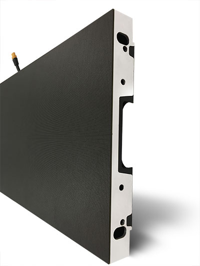 HD Wall TV Display 01